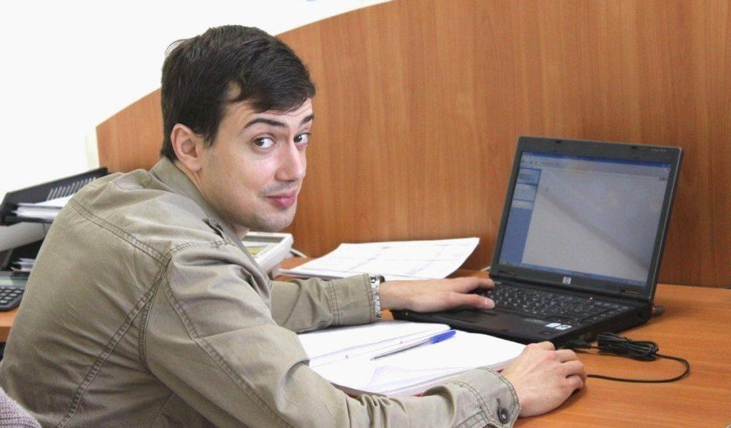 Как московский студент цехом командовал